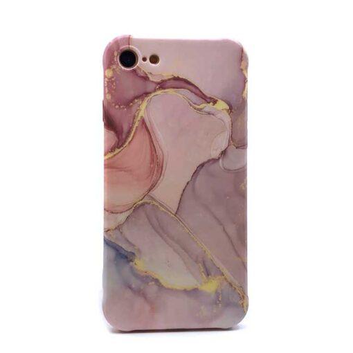 iphone purple blue marble za 7 8 SE2020