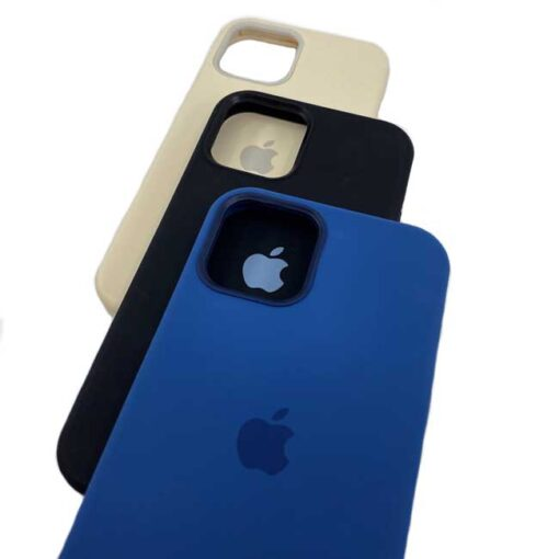 iphone silikonski ovitek za 12 12pro mag safe 1 1