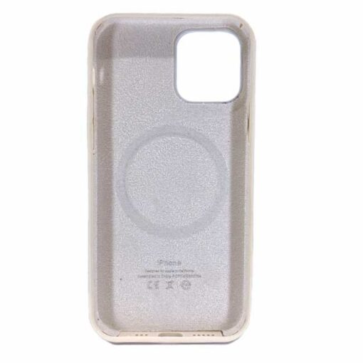iphone silikonski ovitek za 12 12pro mag safe bez 1 1