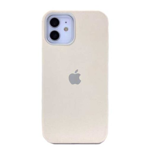 iphone silikonski ovitek za 12 12pro mag safe bez 2