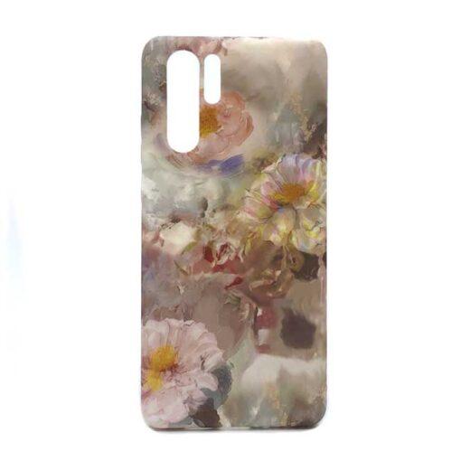 ovitek pastel flowers za huawei p30 pro 1