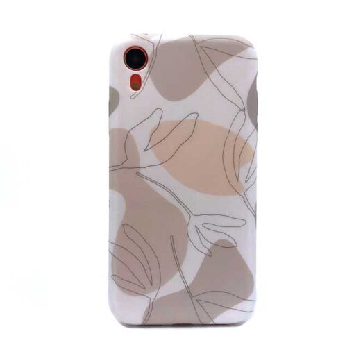 ovitek soft shell pastel art za iphone XR