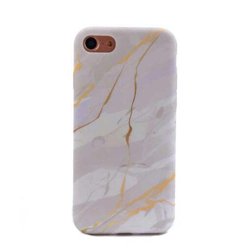 ovitek white marble za iphone 7 8 se 2020 1